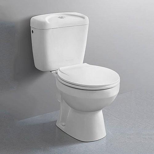 מאוד eBath - אביזרי אמבטיה בשיווק ישיר - אסלה מונובלוק UT-07