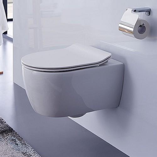 מותג חדש eBath - אביזרי אמבטיה בשיווק ישיר - אסלה מונובלוק AI-88