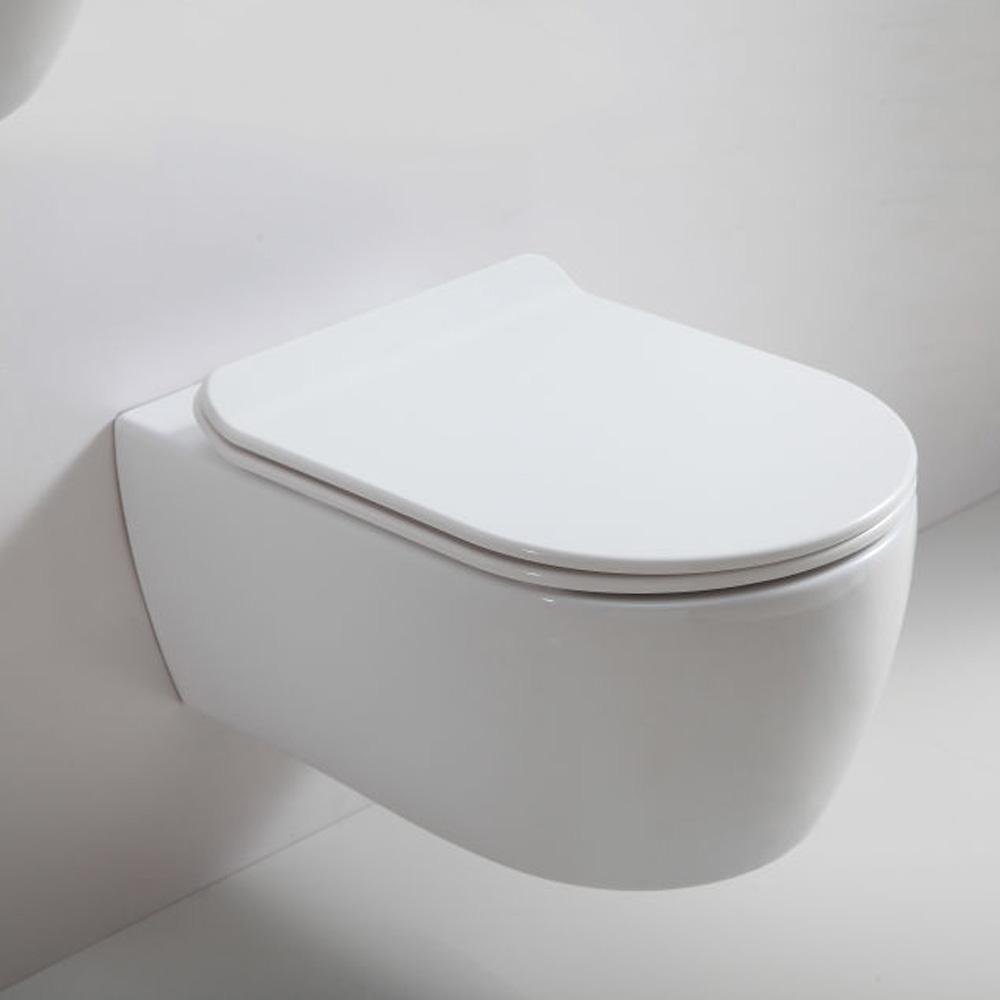 מדהים eBath - אביזרי אמבטיה בשיווק ישיר - אסלה מונובלוק DE-46